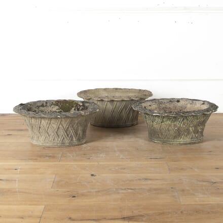 Three Stone Planters DA2013977