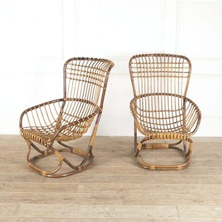 Tito Agnoli Chairs CH3013516