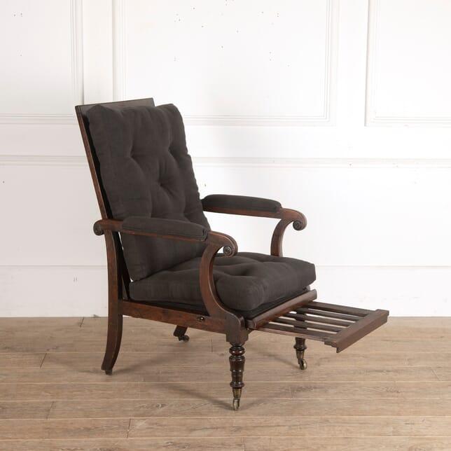 Regency Reclining Armchair CH0913564