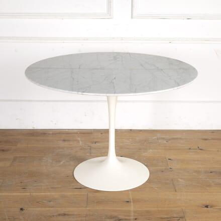 Italian Mid Century Knoll Tulip Table TA7616429