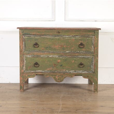 French 19th Century Painted Commode CC7916570