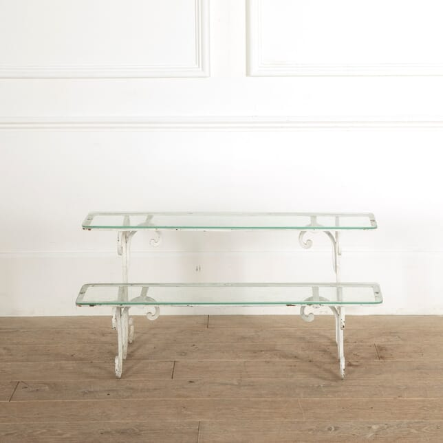 Two Tier Plant Stand GA1311459