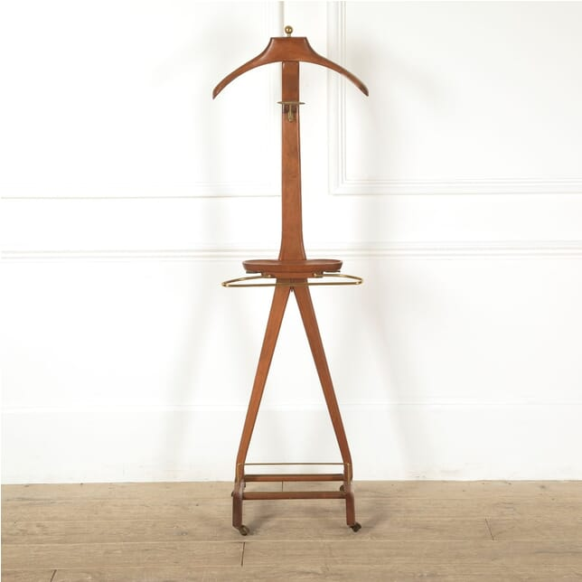 Valet Stand by Ico Parisi BD3011298