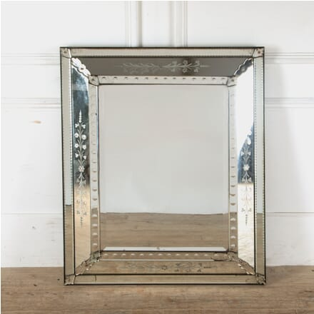 Venetian Cushion Mirror MI4511018