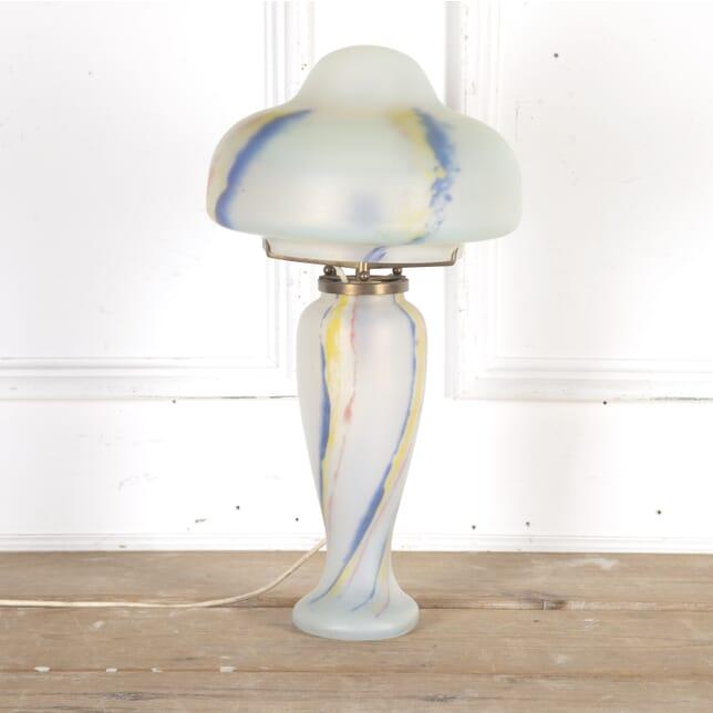 'Champignon' Lamp by Sabino Verrier D'Art LL8715306