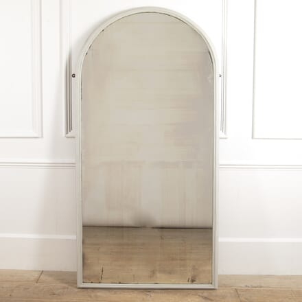 Victorian Arched and Painted Mirror MI0516719