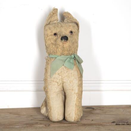 Vintage French Toy Dog DA1515225