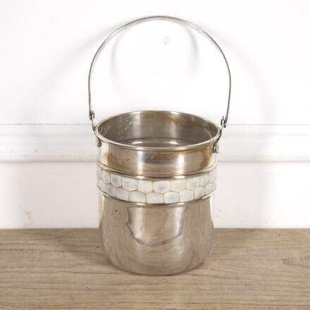 Mid Century Modern Ice Bucket DA1515267