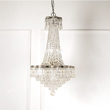 French Waterfall and Cascade Chandelier LC2113765