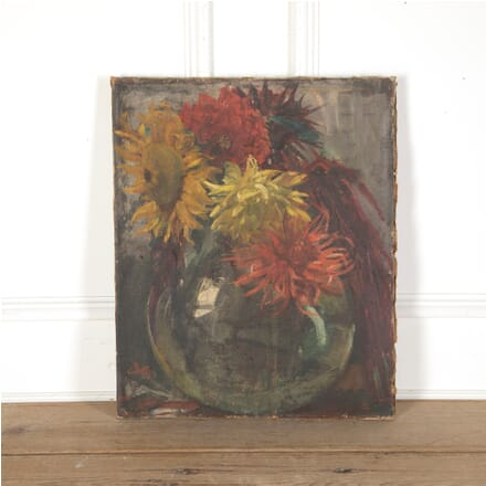 French Still Life Oil Painting WD3512687