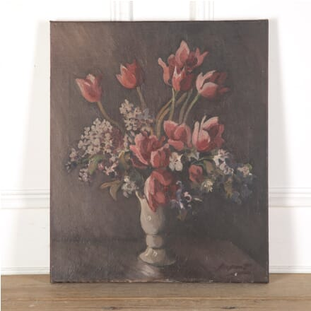 French Still Life Painting WD3512688