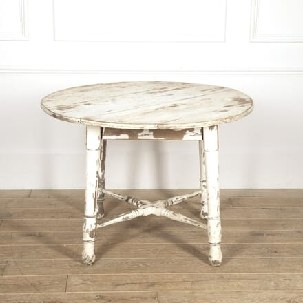 Painted Centre Table TC9917105