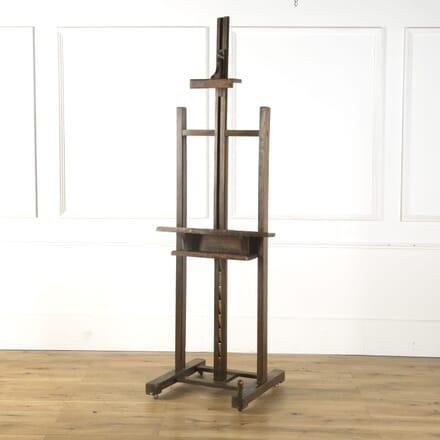 Wooden Easel BK409279