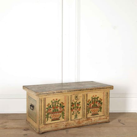 Early 19th Century Marriage Box DA208016
