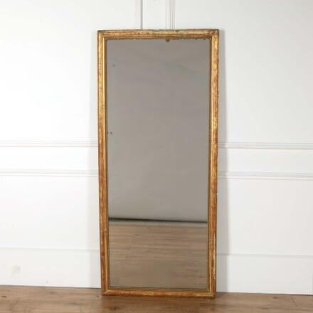 Early 19th Century Mercury Mirror MI718273