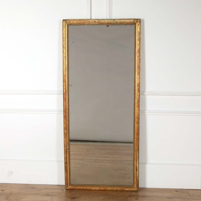 Early 19th Century Mercury Mirror MI718273