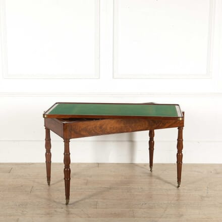 Early 19th Century Tric/Trac Table TC398359