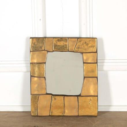 Francois Lembo Style Mirror DA298598