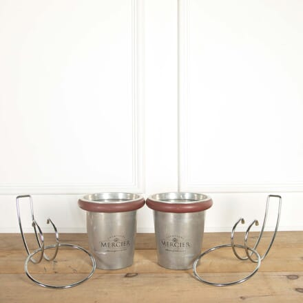 French Champagne Buckets DA258719