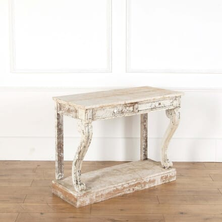French Console Table CO718281