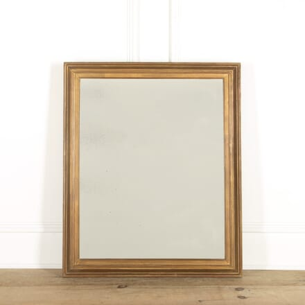 French Simple Framed Mirror MI448878