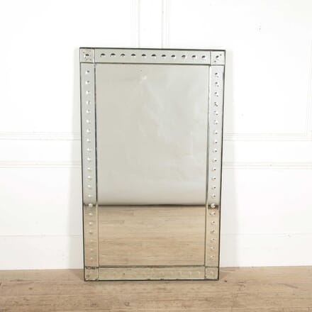French Venetian Mirror MI458404