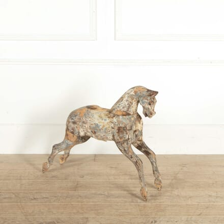 Georgian Rocking Horse DA998950