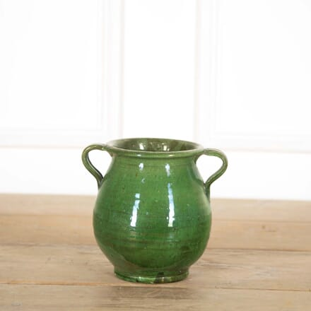 Green French Pot DA718286