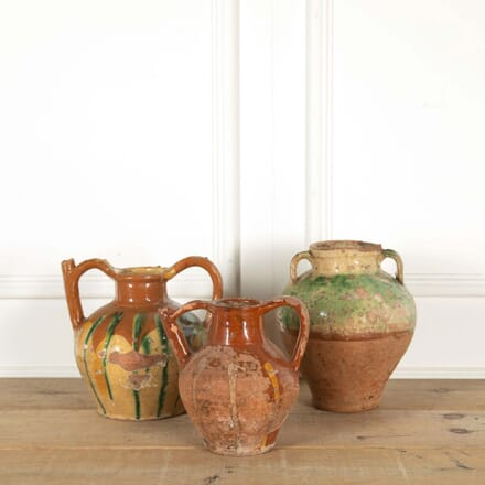 Group of 3 Provençal Water Jugs DA298586