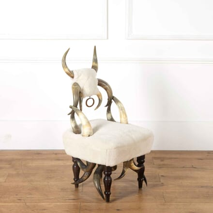 Horned Chair CH538200