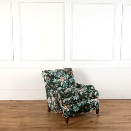 Howard Style Armchair CH278636