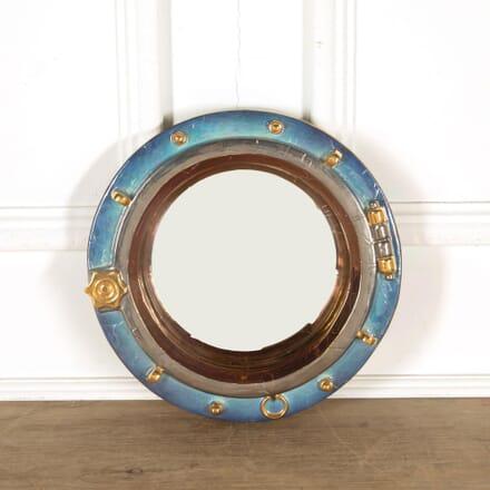 Hublot Convex Mirror by Renaud Lembo MI298451