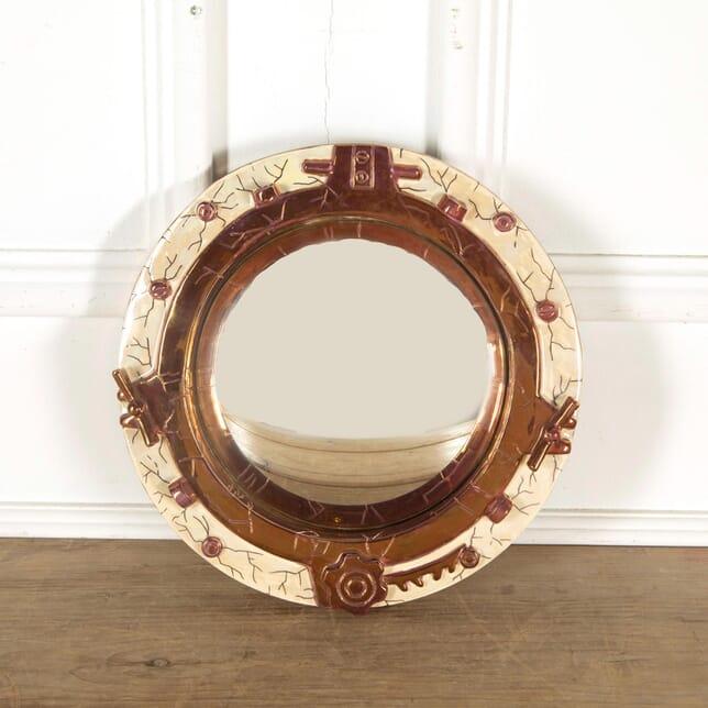 Hublot Convex Mirror by Renaud Lembo MI298452