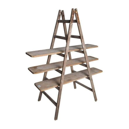 Industrial Shelving Unit BK558059