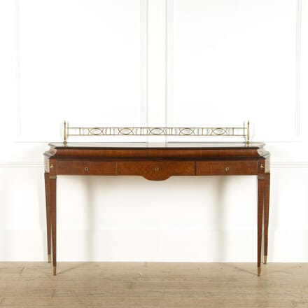 Italian Console Table by Paolo Buffa CO528994