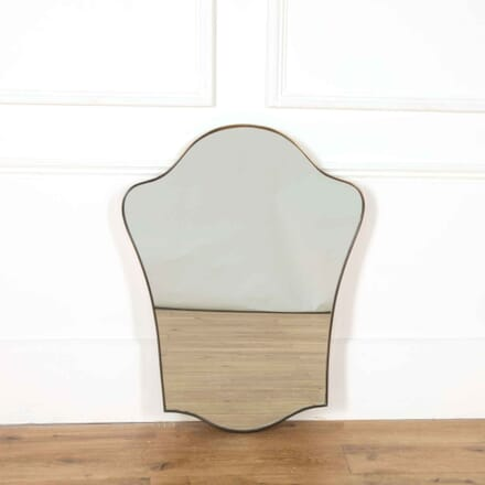 Italian Shield Mirror MI638100