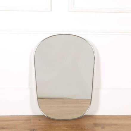 Italian Shield Mirror MI638101