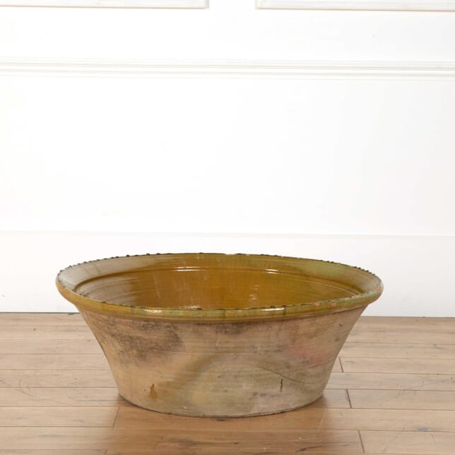 Large Dairy Bowl GA408290