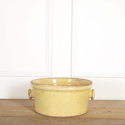 Large Low Pot DA448731