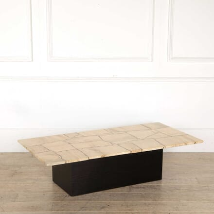 Large Marble Coffee Table CT308258