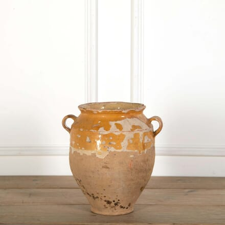 Large Southern French Confit Jar DA908694