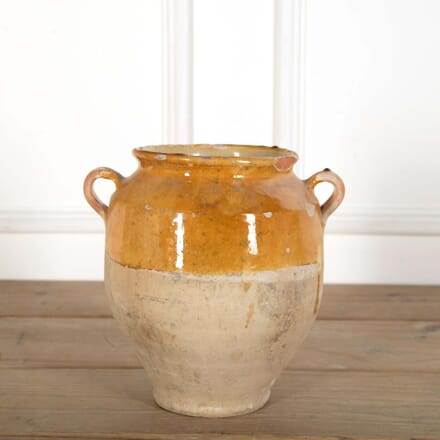 Large Southern French Confit Jar DA908695