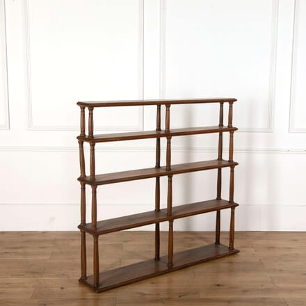 Large Wooden Deed Rack BK558650