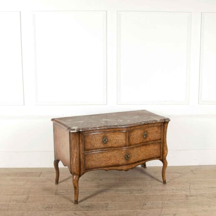 Louis XV Fruitwood Commode CC018137