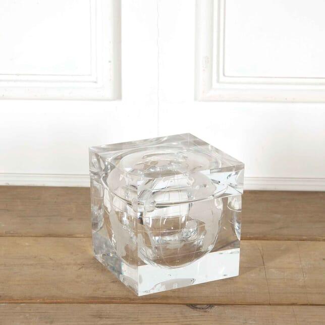 Lucite Ice Bucket DA308065