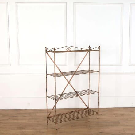 Metal Bakers Rack BK558649