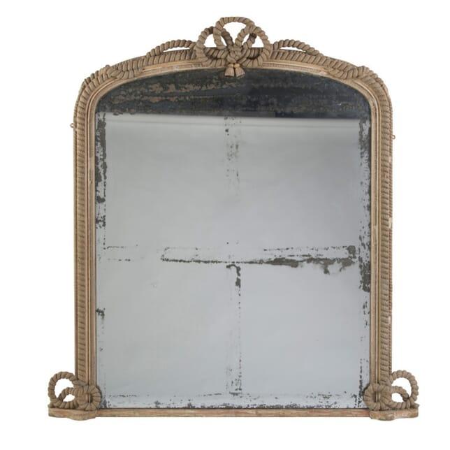 1930s Rope Mirror MI1354651