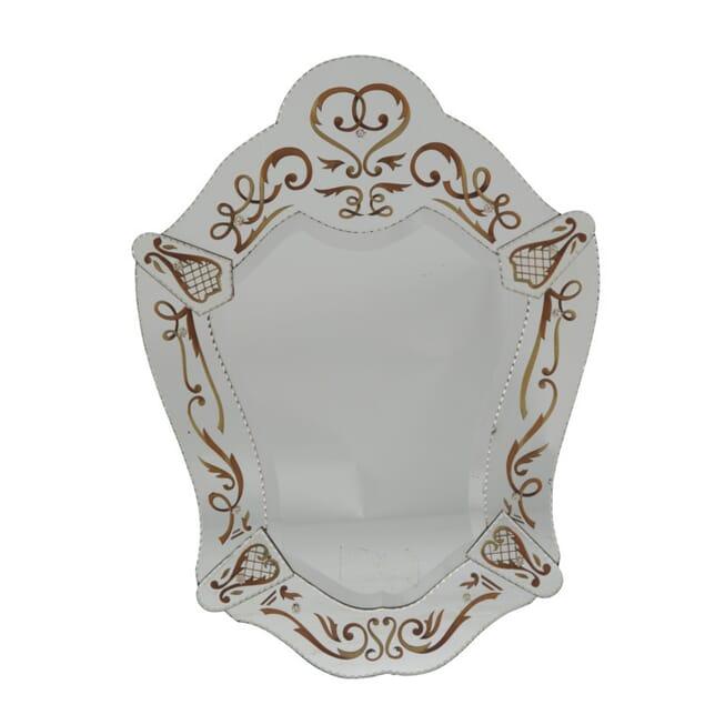Verre Eglomise Mirror MI1554118