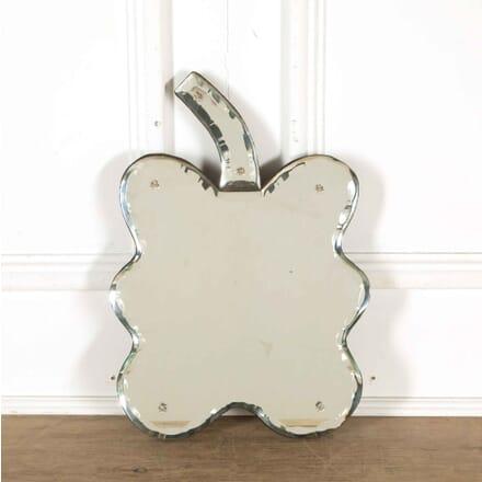 Pepper Shaped Mirror MI298130