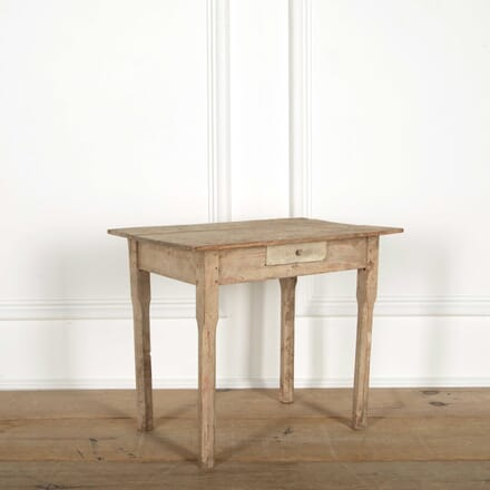 Miniature Pine Kitchen Table TD448876